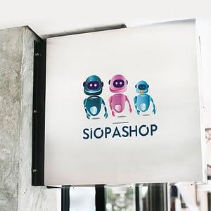 Shop front 1 1
