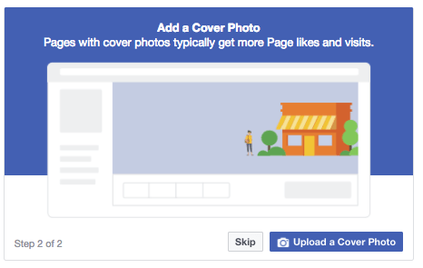 Facebook Business Page - BrandYou Development