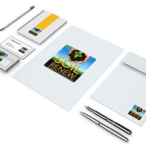 Label Design 1