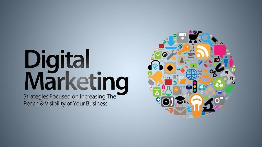 Digital Marketing Strategy - Brandyou Development