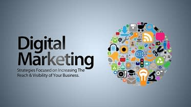 Digital Marketing - BrandYou Development